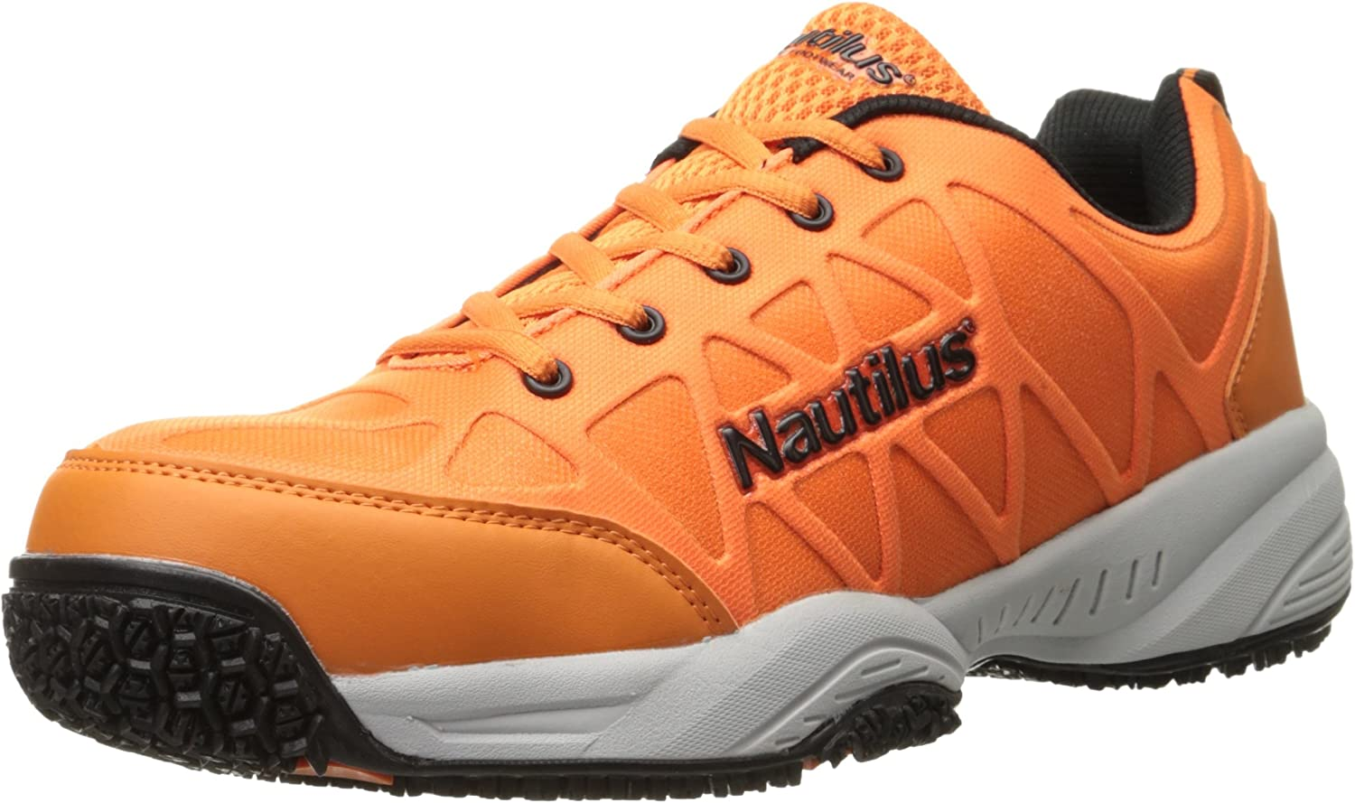 Nautilus 2116 Comp Toe Light Weight Slip Resistant Athletic shoes