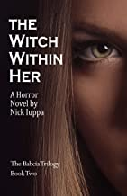 The Witch Within Her (The Babcia Trilogy Book Two)