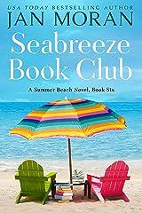 Seabreeze Book Club (Summer Beach 6) Kindle Edition