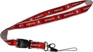 Lanyard Zwitserland