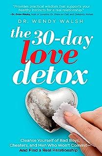 Best 30 day relationship detox Reviews
