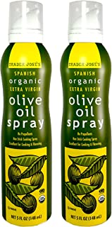 Best trader joe's canola oil spray Reviews