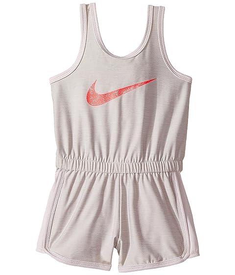 475ea08dce45 Nike Kids Dri-Fit Sport Essentials Romper (Toddler) at 6pm