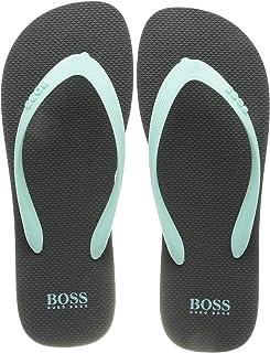 BOSS Men's Pacific_thng_Digital Flip Flops