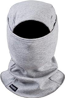 Warm Fleece Balaclava Windproof Ski Mask Cold Weather Face Mask Motorcycle Balaclava Hood Warmer Winter Sports Cap