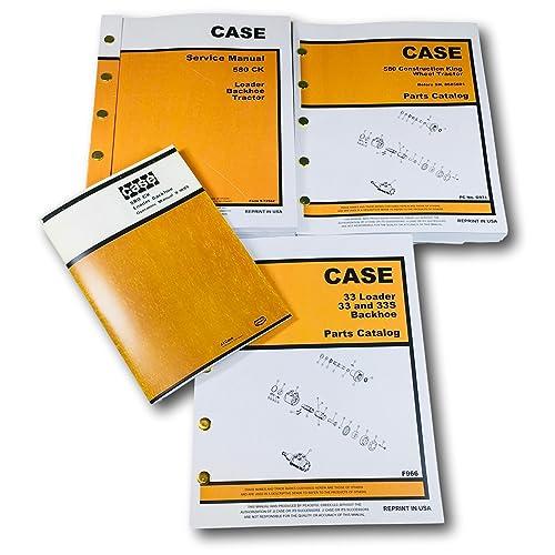 Case 580: Amazon com