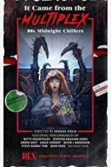 It Came from the Multiplex: 80s Midnight Chillers Kindle Edition
