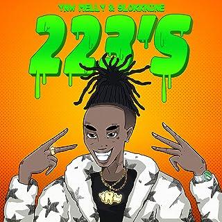 223's (feat. 9lokknine) [Explicit]