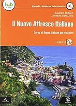 Il nuovo Affresco italiano B1. Corso di lingua italiana per stranieri (Italian Edition)