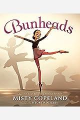 Bunheads Kindle Edition