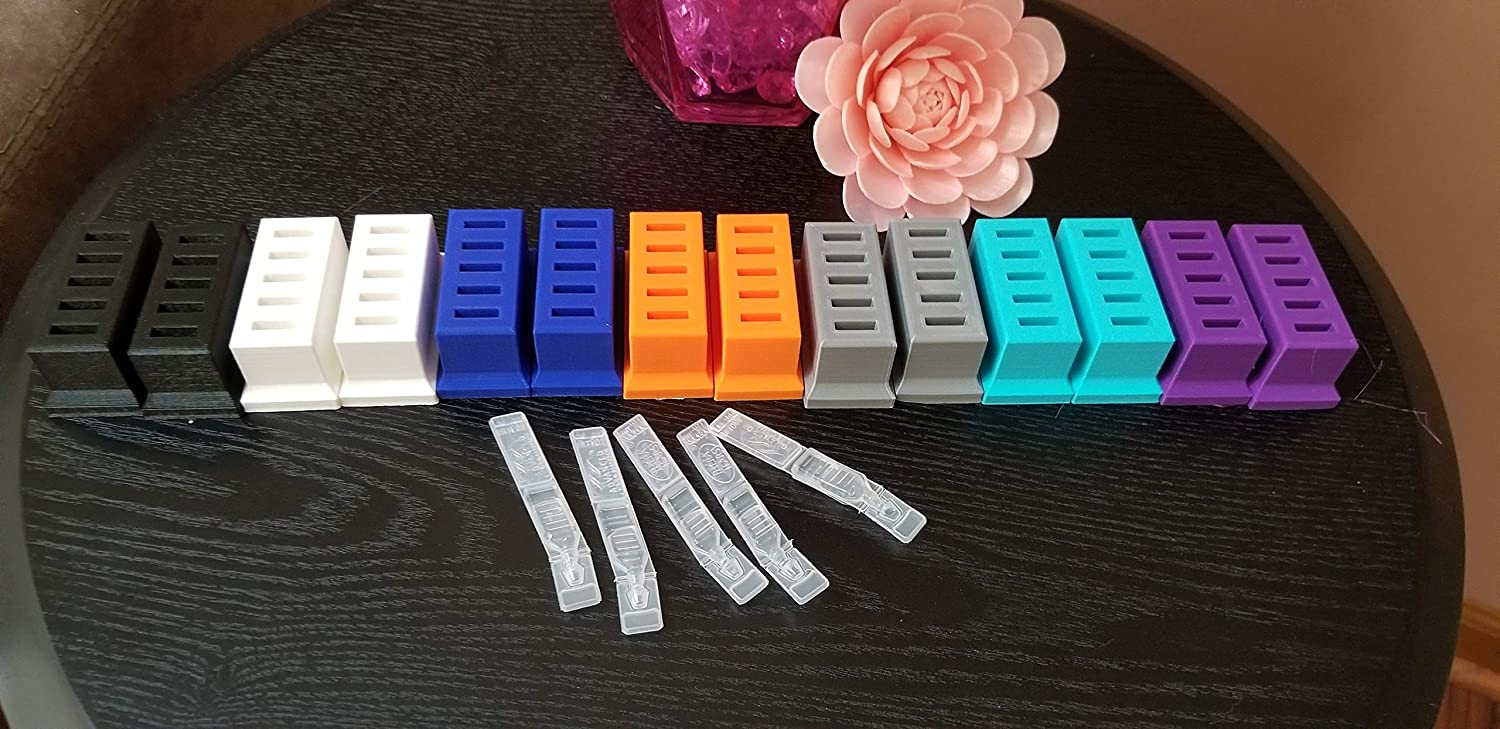 Selling Sale Special Price Eye Drop Vials Holder Storage Single-use for Disposable Dr