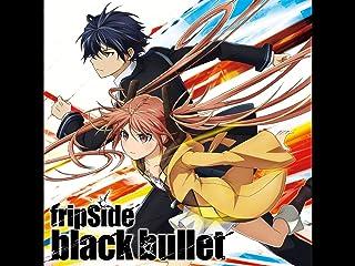 black bullet/fripSide