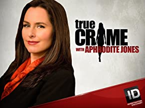 True Crime with Aphrodite Jones Season 5
