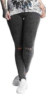 Casual Mujer Marca Leggin Elastico Ropa Retro Vintage Rock Vestir Moda Deporte Sexy pontalon Slim fit Designer Fashion Leggings
