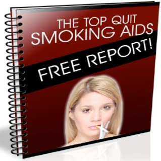 You Can Quit Smoking Free Report