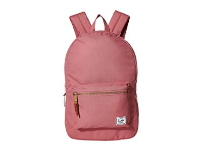 Herschel Supply Co. Settlement (Heather Rose) Backpack Bags