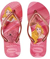 Slim Princess Flip Flops (Toddler/Little Kid/Big Kid)