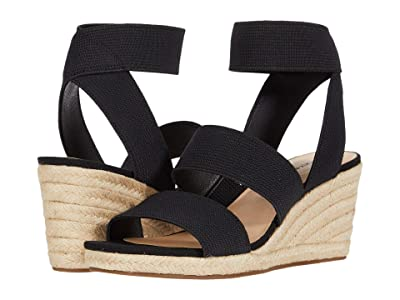 Lucky Brand Mindara (Black) Women