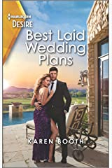 Best Laid Wedding Plans: A sassy opposites attract romance (Moonlight Ridge Book 2) Kindle Edition