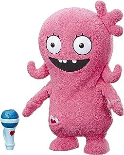 "Hasbro Uglydolls Dance Moves Moxy, Toy That Talks, Sings, & Dances, 14"" Tall"