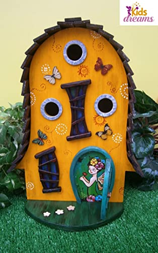 hasta 60% de descuento KidsDreams KidsDreams KidsDreams Casita de Juegos Hada de Las Mariposas  costo real