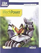 Permalink to Mechpower. English for mechanics, mechatronics and energy. Per gli Ist. tecnici e professionali. Con e-book. Con espansione online PDF