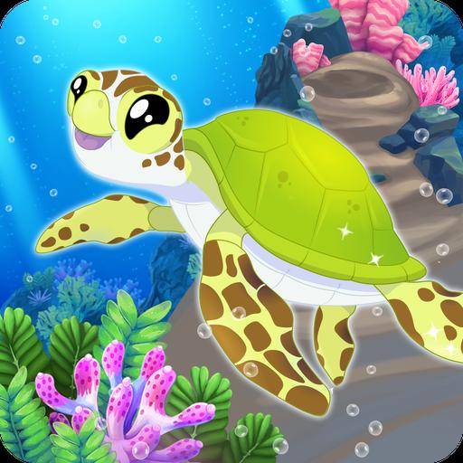 Splash: Ocean Sanctuary