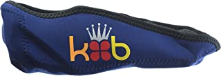 Basics Foot Cold Pack. Powerful Cooling. Ideal for Plantar Fasciitis, Heel Spurs, Sore Feet, Tired Feet and More