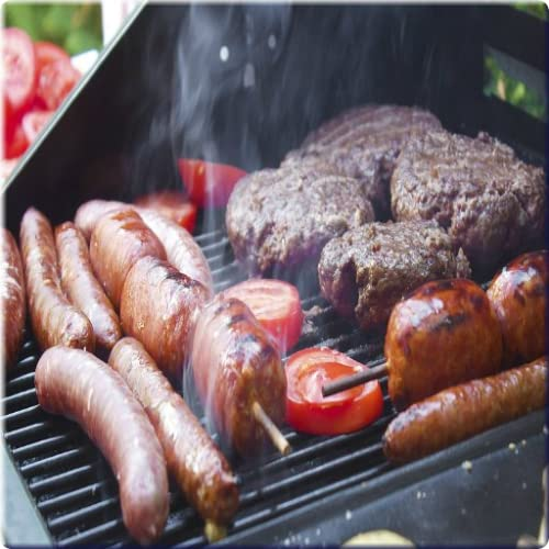 Barbecue Course