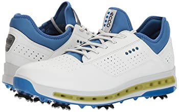 ECCO Men's Cool 18 Gore-Tex Golf Shoe