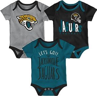 "NFL Infant Outerstuff""Little Tailgater"" Bodysuit Set"