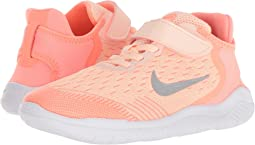 Nike Kids - Free RN 2018 (Little Kid)