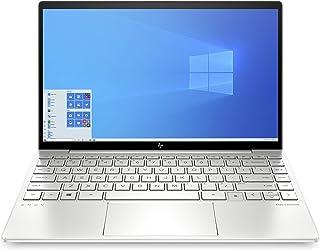 HP – PC Envy 13-ba0006nl Notebook, Intel Core i5-1035G1, RAM 8 GB, SSD 512 GB, Grafica Intel UHD, Windows 10 Home, Schermo...