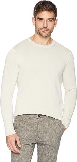 South Shore Flip Crew Neck Sweater