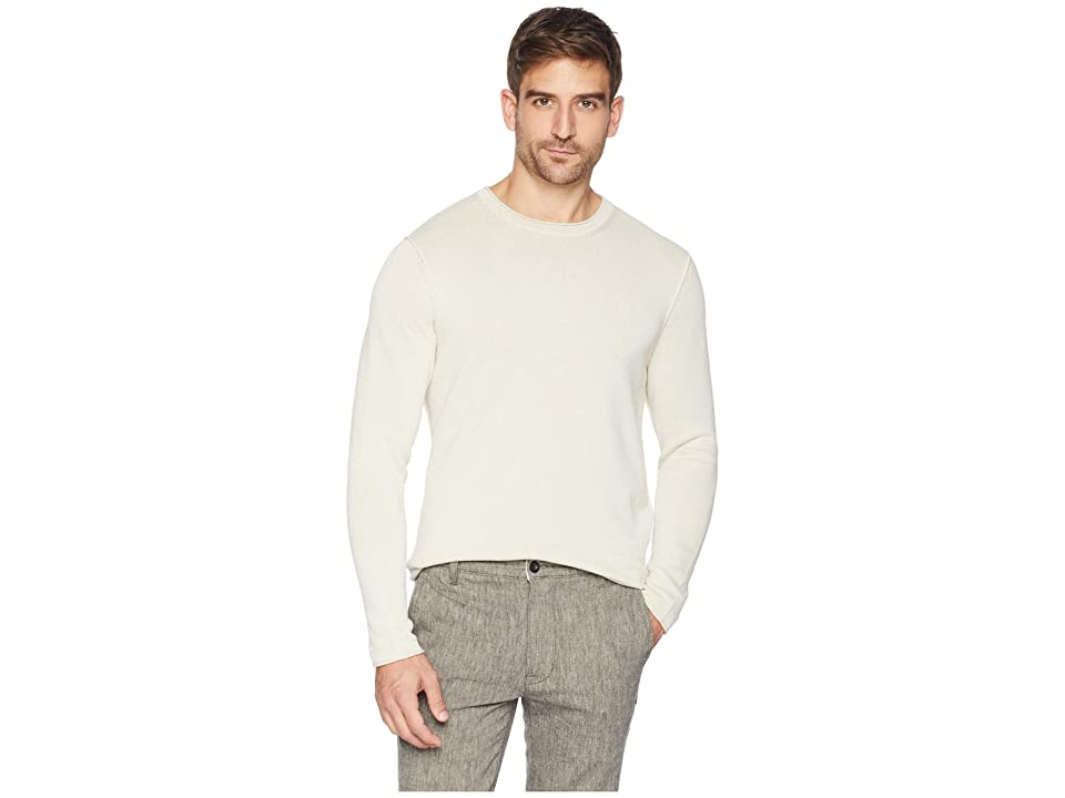 Tommy Bahama - Tommy Bahama South Shore Flip Crew Neck Sweater
