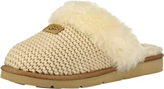UGG Women's W Cozy Knit Slipper