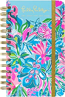 $22 » Lilly Pulitzer Medium 2022 Planner Weekly & Monthly, Dated January 2022 - December 2022, 12 Month Hardcover Agenda with No...