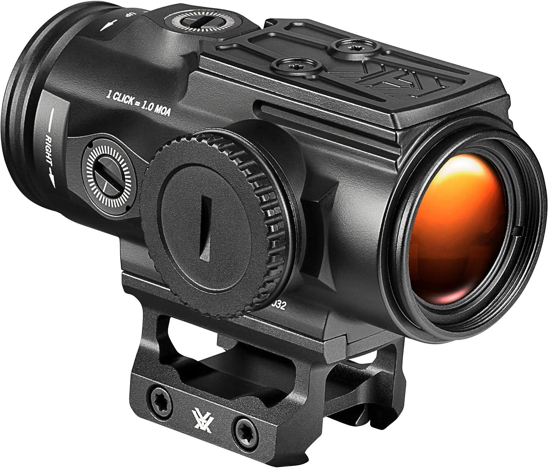 Vortex Optics 正規品送料無料 Spitfire HD Gen Dot Red Scopes II 特価 Prism