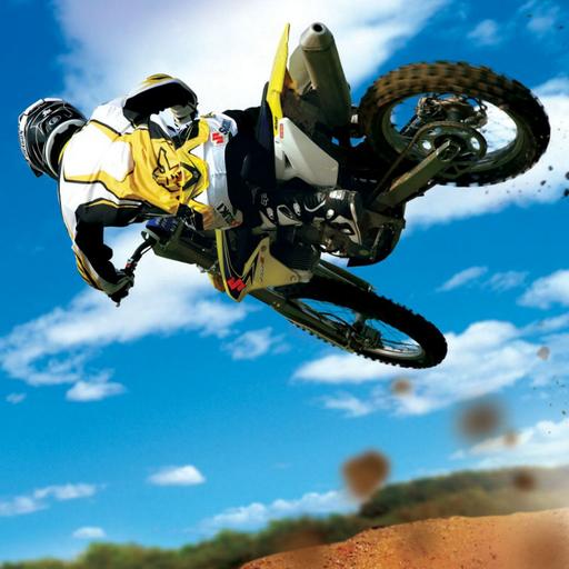Muerte Moto carrera: Juegos gratis