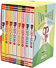 Ivy and Bean Super special Collection (Books 1-8) (Ivy Bean)