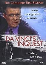 Best da vinci's inquest complete series dvd Reviews
