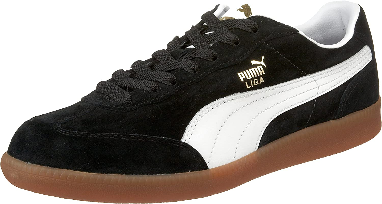 Amazon.com | Puma Men's Liga II Fashion Sneaker | Fashion Sneakers