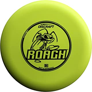 Discraft D Line Roach Golf Disc (173 – 174), colors may vary