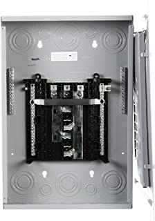 Best 125 amp 3 phase panel Reviews