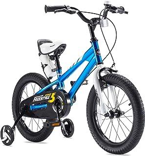 "5-8 years old RRP £ 149 Boys BikeBicycle with Balancing wheel16/"""
