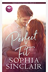 Perfect Fit: An opposites attract, slow burn, small-town romance (Small-Town Secrets Book 4) Kindle Edition