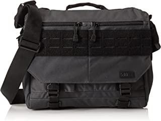 5.11 RUSH Delivery MIKE Tactical Messenger Bag, Small, Style 56176, Double Tap (One size)