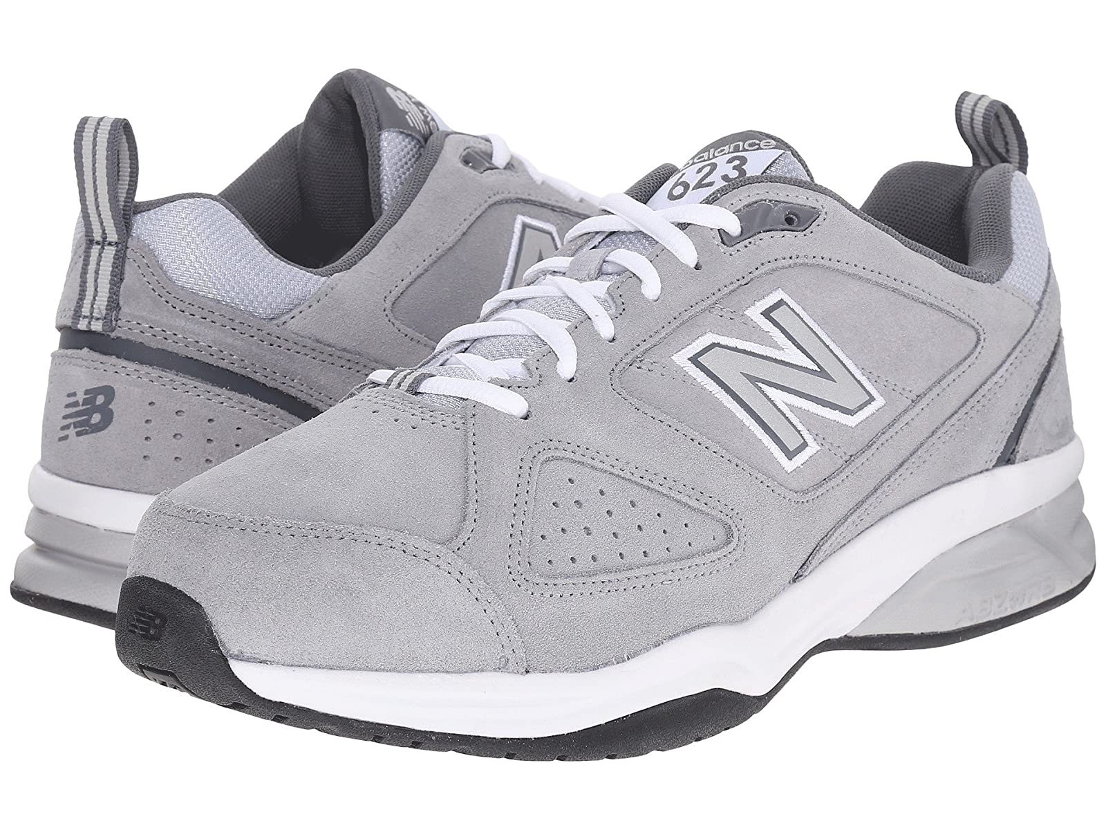 New Balance MX623v3Cheap and distinctive eye-catching shoes
