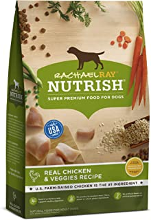Rachael Ray Nutrish Natural Premium Dry Dog Food