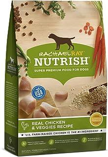 Rachael Ray Nutrish Chicken & Veggies Dry Dog Food